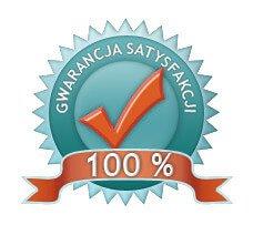 gwarancja satysfakcji z opakowań